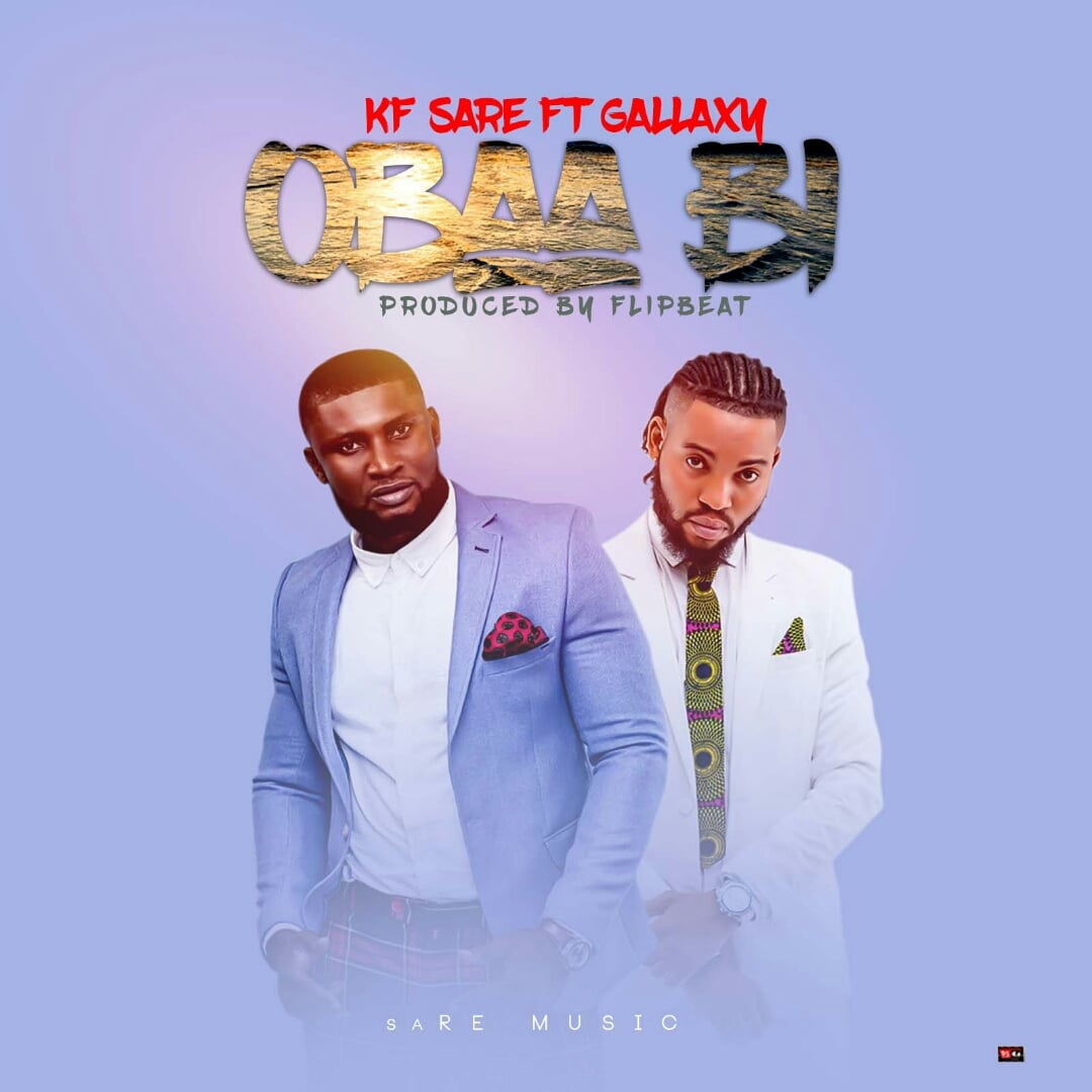 KF SARE FT GALLAXY-OBAA BI