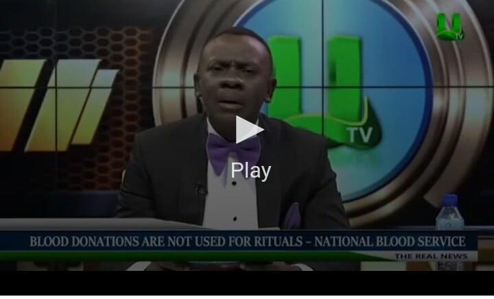 Akrobeto interviews Prophet Kumchacha on Evangelist Addai's accusations against Despite