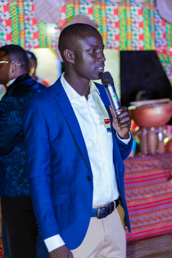 Eid Mubarak To All Muslims – Daniel Owuredu