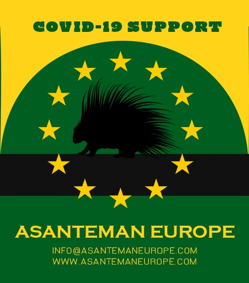 Asanteman Europe Association Set To Donate To Asantehene and Other Institutions