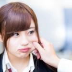 男性が顔にボディタッチしてくるときの7つの心理とは?もしかして脈ありなの?