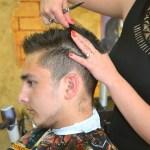 男性が突然髪型を変える心理とは?実は男性も恋愛の影響を受けている?