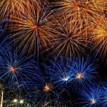 五所川原花火大会2018の開催日程・時間やアクセス・駐車場・交通規制情報まとめ