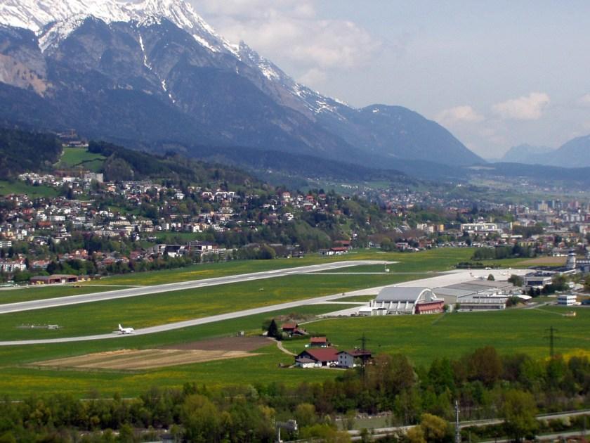 Innsbruck_Airport