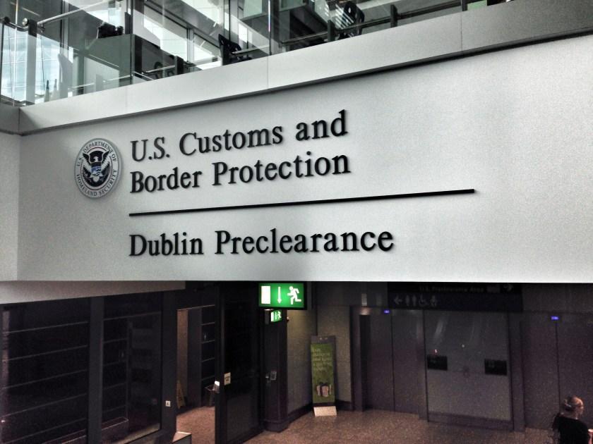 U.S._Customs_and_Boarder_Protection_-_Dublin_Preclearance,_Dublin_Airport,_Ireland_-_August_2014
