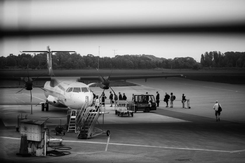 ombordstigningsvv