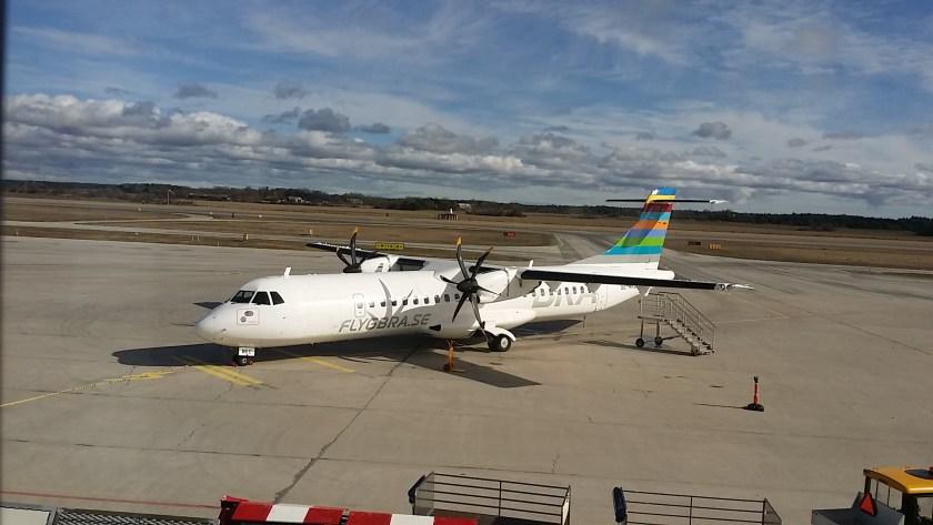 BRA ATR 72-600 FOTO: BRA