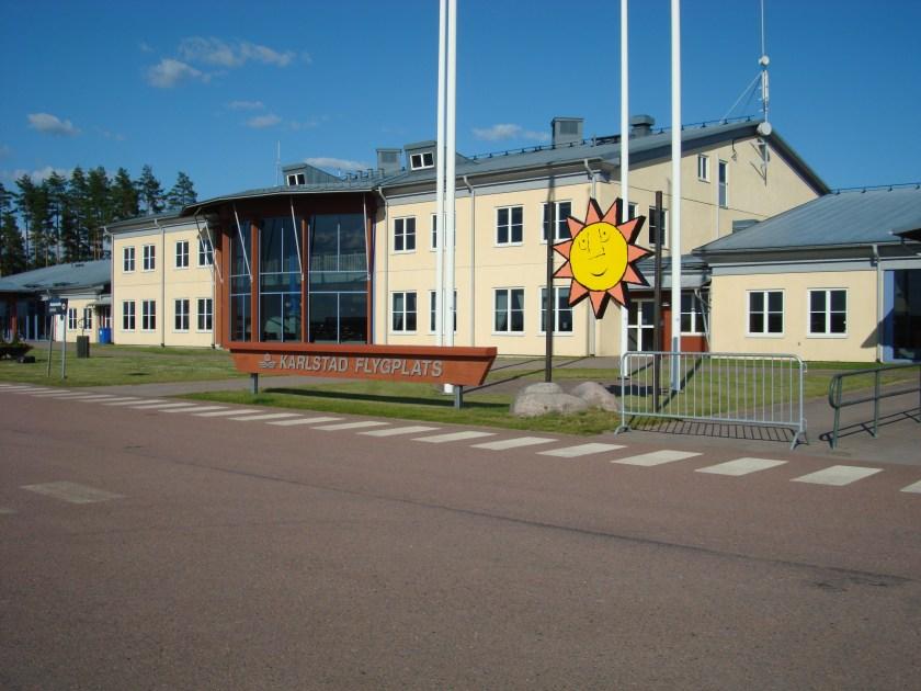 Karlstad_flygplats