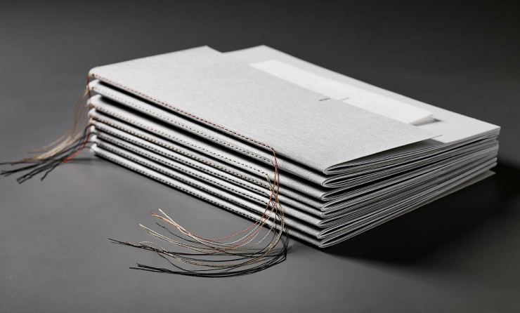 Bookbinding Craftsmanship