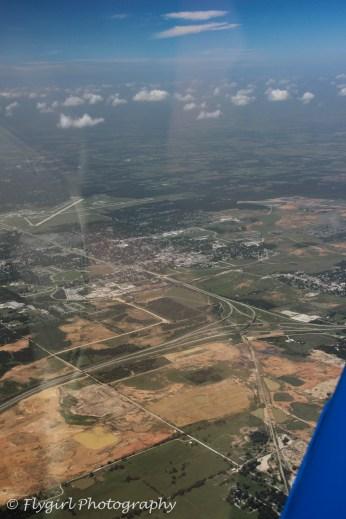 Tornado damage Joplin