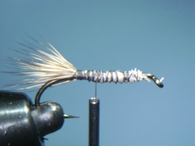 Mikulak Sedge | Traveler Sedge Fly