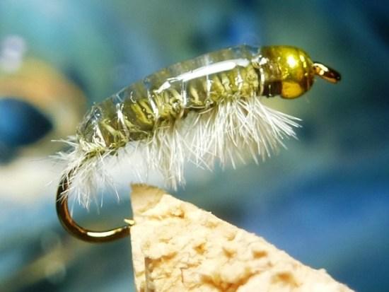 ... shrimp scud fly | flyguys.net | fall fly patterns