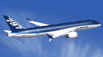 Boeing 797