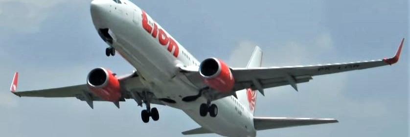 Lion Air B737