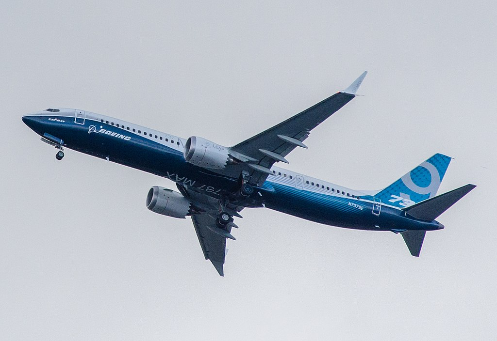Boeing_737-9 MAX