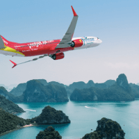 VIETJET ORDERS 100 EXTRA BOEING 737 MAX JETS