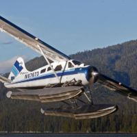 TWO PEOPLE KILLED IN SECOND TAQUAN AIR FLOATPLANE CRASH IN 1 WEEK