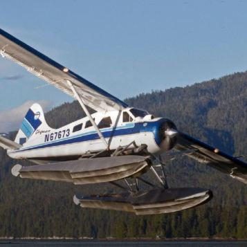 Taquan Air Beaver