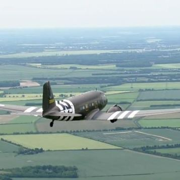 Dakota D-Day