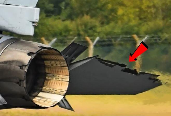F-16-Viper-Demo-Team-Emergency-landing