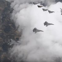FRANCE AND INDIA - JOINT TACTICAL EXERCISE GARUDA 2019