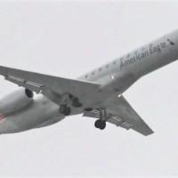AIRCRAFT SLIDES OFF RUNWAY AT CHICAGO O'HARE AIRPORT