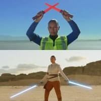 VIDEO - UNITED'S STAR WARS TV COMMERCIAL: FLY THE FRIENDLY GALAXY
