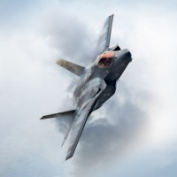 U.S. AIR FORCE'S F-35 DEMO TEAM HAS ANNOUNCED ITS SCHEDULE FOR 2020 AIRSHOW SEASON