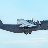 CHILEAN AIR FORCE C-130 HERCULES DISAPPEARED FROM RADAR ON ITS WAY TO ANTARCTICA