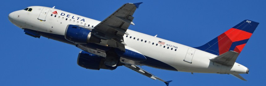 10-year-old girl dies on Delta Flight DL2423