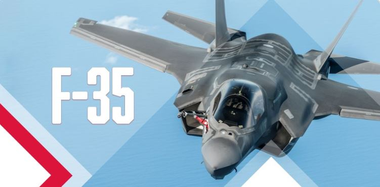 Poland purchases 32 F-35s