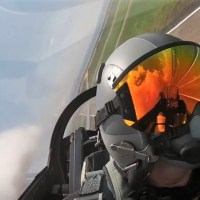 VIDEO - PACAF F-16 VIPER DEMO FROM INSIDE THE COCKPIT