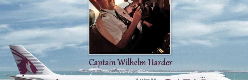 Qatar Airways Captain dies of COVID-19