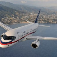 RUSSIAN SUPERJET WINS CONTRACT FOR U.N. AIR TRAVEL SERVICES