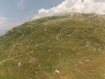 Jeizinen-Obere Feselalp (Wallis-Switzerland)