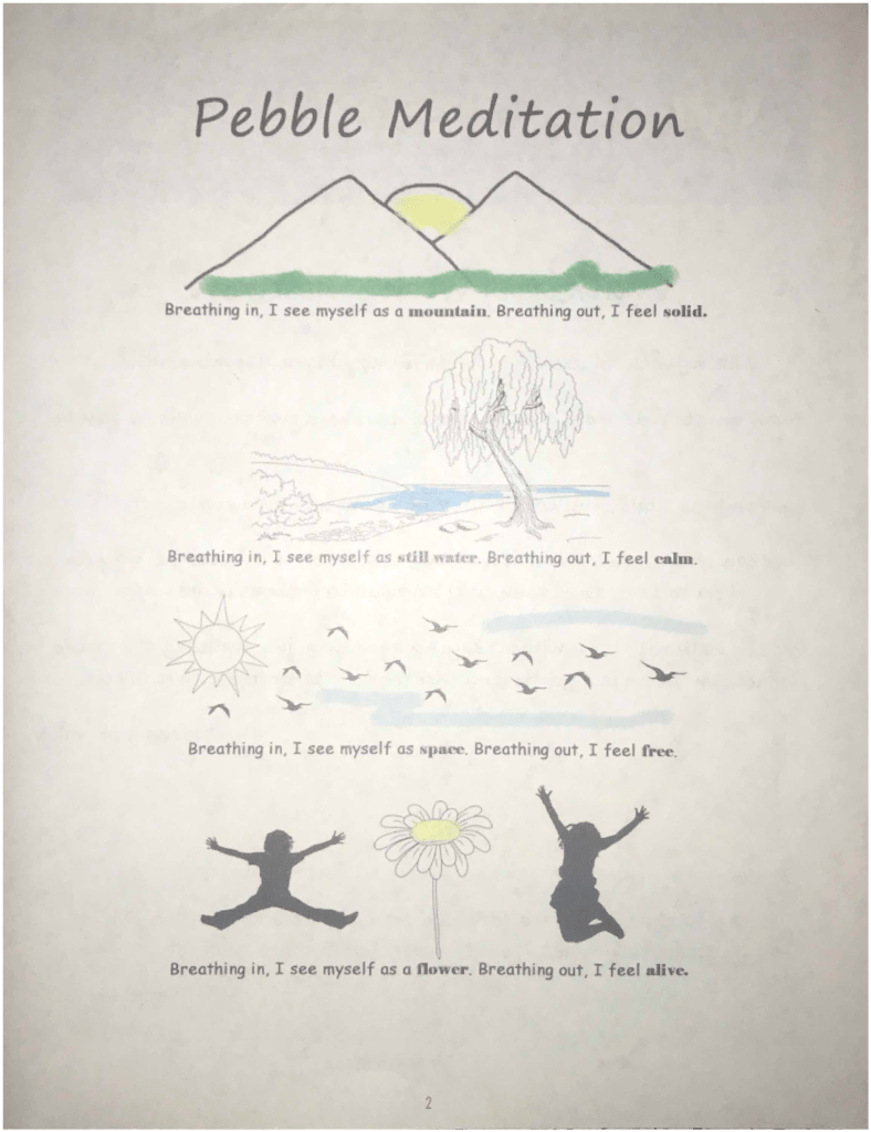 What is mindfulness Kids Class - Page_2