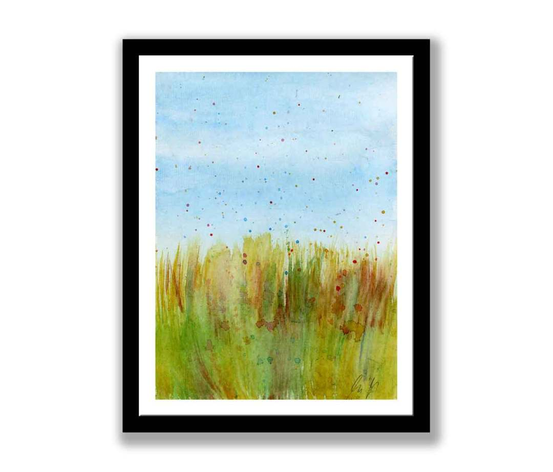 Grass meadow (#447)