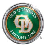 Old Dominion Freight Line - 3.6