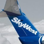 SkyWest Airlines - 3.8