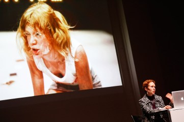 19 Jan, Choreographer Maija Hirvanen shares about her past work at various sites, FCP SUPERINTENSE Day 4, 72-13, Singapore