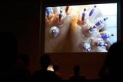 19 Jan, Presentation by Performance Artist Julie Tolentino, FCP SUPERINTENSE Day 4, 72-13, Singapore