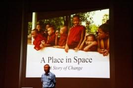 20 Jan, Environment Conservationist & Activist Ko Tar speaks , FCP Day 5, 72-13, Singapore