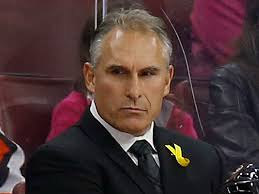 Flyers should have been more patient with Berube