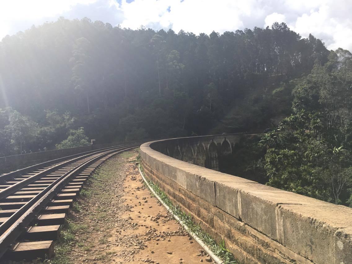 Riding the Rails - The Joys of Train Travel - Flying Fluskey