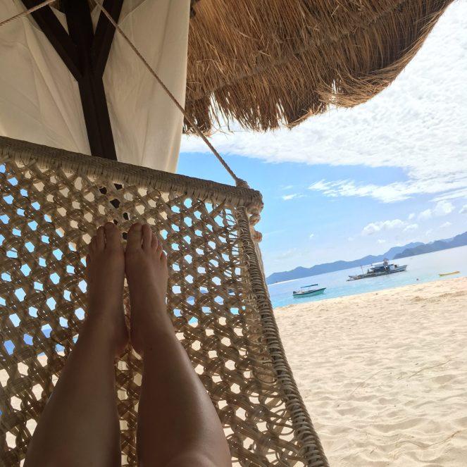 Club Paradise Palawan - Hammock