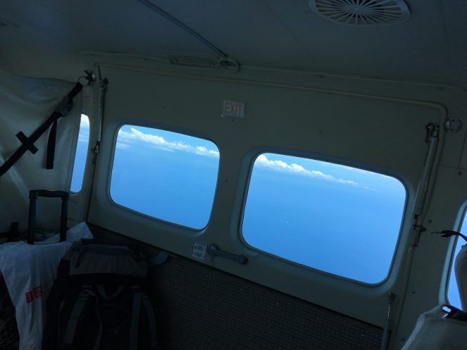 Air Juan windows