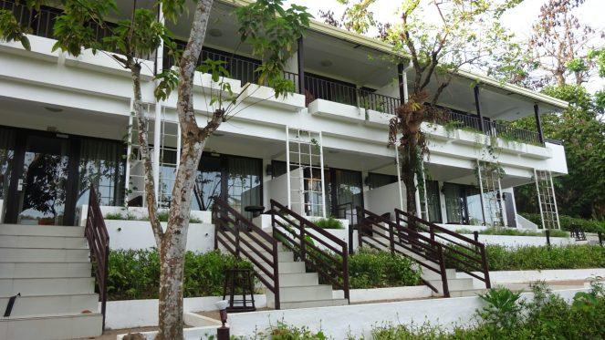 Club Paradise Palawan - Garden View Rooms