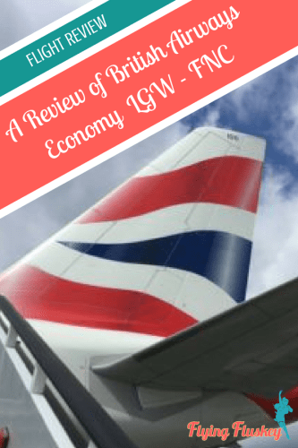 A full review of British Airways economy on a flight from London Gatwick (LGW) to Funchal (FNC). This is a review of the a320-200 and the service. #britishairways #britishairwaysreview #flightreview