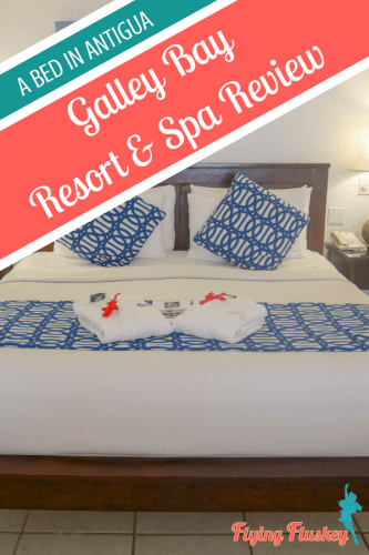 Galley Bay Resort and Spa is the best place to stay during your visit to Antigua. Want to find out why? Read our full review. #BesthotelinAntigua, #Antigua, #AntiguaResort, #antiguahotel #wheretostayinantigua #galleybay #galleybayresort