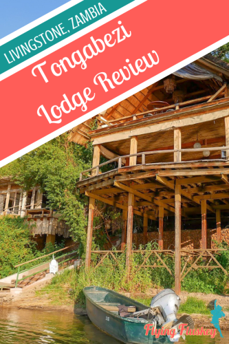 Tongabezi, on the banks of the Zambezi, is the ideal luxury lodge for a visit to the Victoria Falls. Find out all about it in our Tongabezi review. #tongabezi #victoriafalls #livingstone #zambia